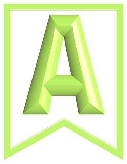 SWALLOWTAIL-PRINTABLE-ALPHABET-BANNER-LETTERS-light-green-white