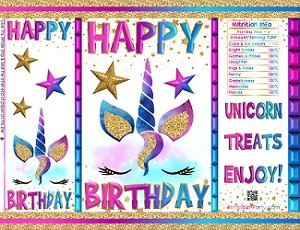 printable-potato-chip-favor-bags-birthday-unicorn-gold-rainbow-3