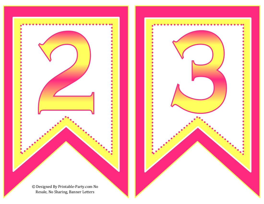 photograph regarding Printable Banner called 5-inch-swallowtail-red-yellow-printable-banner-letters-a-z-0-9