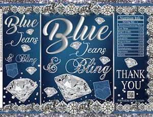printable-chip-bag-template-denim-diamonds-bling-blue-jeans-favor
