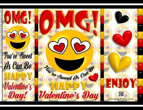 printable-potato-chip-bags-happy-valentines-day-gift-emoji