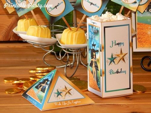 cleopatra-queen-nile-theme-party-printables-favor-snack-boxes