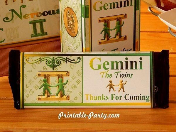 Gemini-zodiac-theme-party-printables-birthday-candy-bar-wrapper-favor