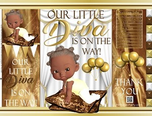 printable-chip-bags-favorsprincess-diva-browngold-baby-shower3