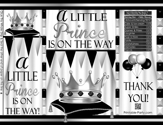printable-potato-chip-bags-prince-blackwhitesilver-babyshower