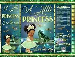 printable-chip-bags-baby-shower-princess-frog-green-2