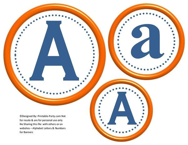 6-inch-orange-blue-circle-printable-banner-letters-numbers-a-z-0-9