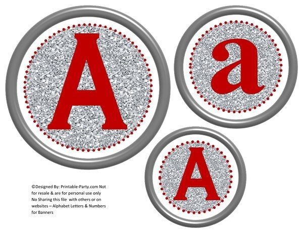 6-inch-dark-red-grey-glitter-circle-printable-banner-letters-numbers-a-z-0-9