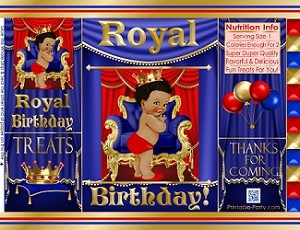 potato-chip-bag-treat-favor-royal-birthday-gold-red-blue