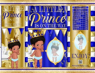 printable-chip-bags-royal-prince-blue-gold-African-baby-shower-22