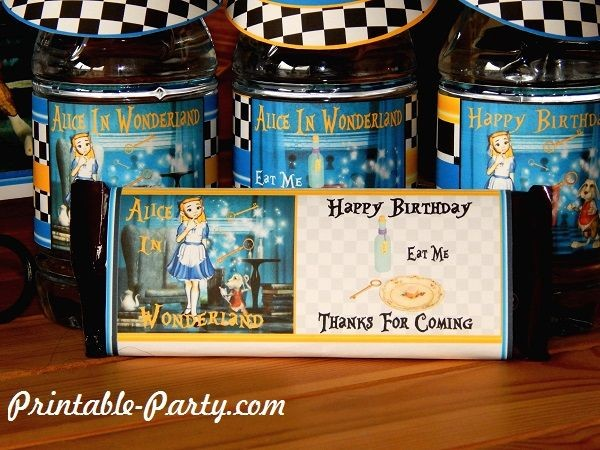 alice-in-wonderland-printable-party-supplies-candy-bar-wrapper-favor