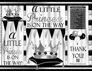 printable-potato-chip-bags-princess-blackwhitesilver-babyshower