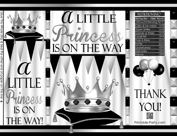 printable-potato-chip-bags-princess-blackwhitesilver-babyshower