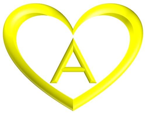 heart-shaped-printable-alphabet-letter-yellow-white