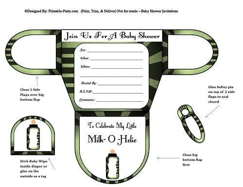 milkoholic-green-black-diaper-baby-shower-invitation