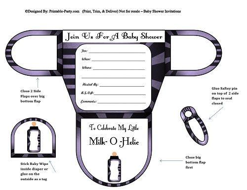 milkoholic-purple-black-diaper-baby-shower-invitation