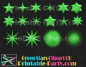 green-star-clipart-digital-graphics-commercial