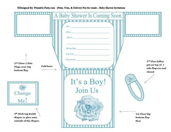 blue-white-stripes-blue-flower-diaper-boy-printable-baby-shower-invitation