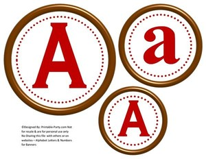 6-inch-dark-red-brown-circle-printable-banner-letters-numbers-a-z-0-9