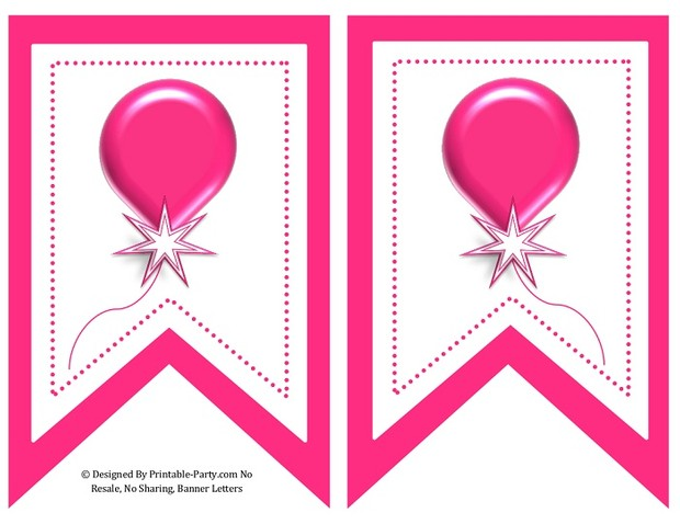 5-inch-swallowtail-hot-pink-printable-banner-letters-a-z-0-9