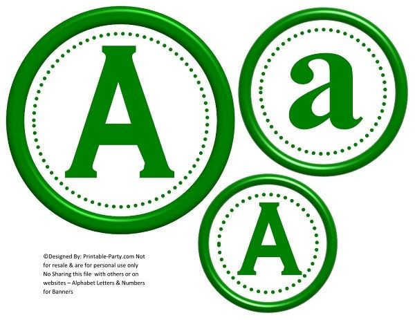 6-inch-dark-green-circle-printable-banner-letters-numbers-a-z-0-9