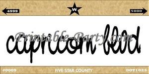 printable-capricorn-zodiac-sign-image-decoration-wood