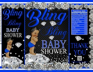 printable-chip-bag-templateblackbluediamondsblingbabyshowerfavors