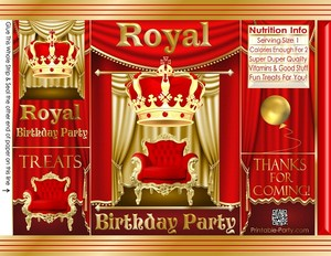 custom-chip-cookie-treat-favor-bags-personalized-potato-chip-royal-birthday-red