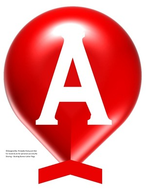 LARGE-RED-WHITE-BALLOON-PRINTABLE-BANNER-LETTERS-A-Z-0-9