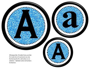 6-inch-black-blue-glitter-circle-printable-banner-letters-numbers-a-z-0-9