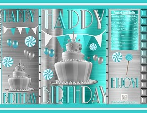 printable-potato-chip-bags-favors-turquoise-silver-birthday-1