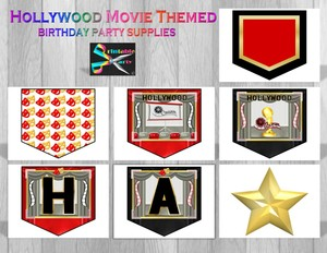 hollywood-film-printable-theme-banner-letters-a-z-numbers