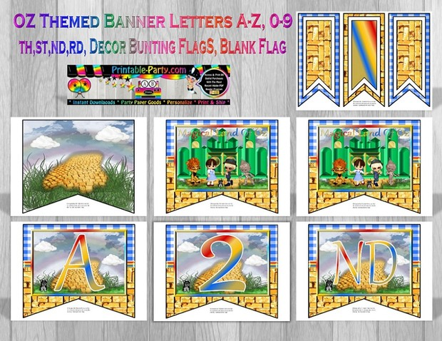 magical-land-of-oz-theme-printable-party-banner