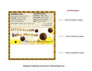 little-baller-yellow-boy-baby-shower-candy-bar-wrapper