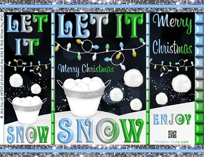 printable-chip-gift-bags-Christmas-winter-let-it-snow-blue-grey