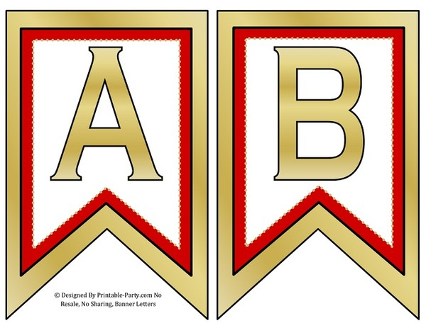 5-inch-swallowtail-gold-red-black-printable-banner-letters-a-z-0-9