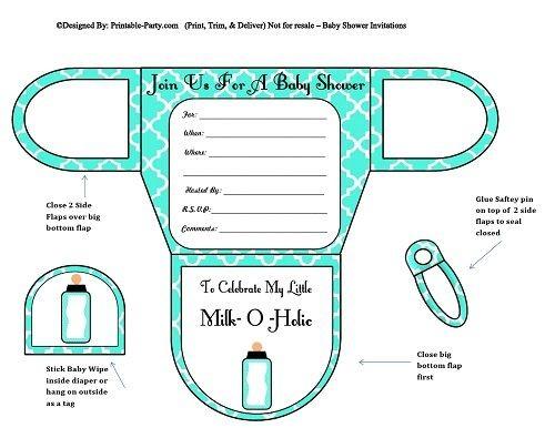 milkoholic-aqua-diaper-baby-shower-invitation