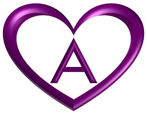 heart-shaped-printable-alphabet-letter-purple-plum-white