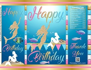printable-potato-chip-bags-birthday-party-favors-mermaid