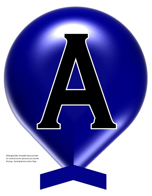 LARGE-DARK-BLUE-BALLOON-PRINTABLE-BANNER-LETTERS-A-Z-0-9