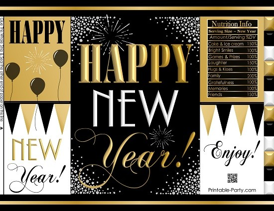 printable-potato-chip-bags-gift-favor-happy-new-year