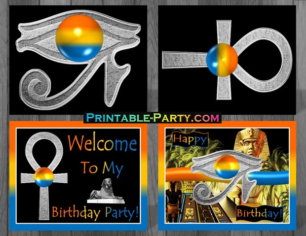 ancient-egyptian-printable-birthday-party-supplies-