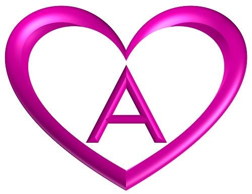 heart-shaped-printable-alphabet-letter-hot-pink-white