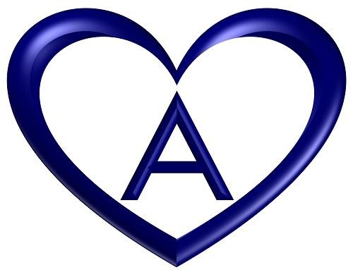 heart-shaped-printable-alphabet-letter-dark-blue-white