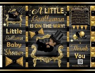 POTATO-chipbags-little-gentlemanBABY-SHOWERblackgold33