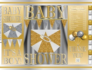 printable-potato-chip-bags-baby-shower-BOY-DIAPER-GOLD-silver