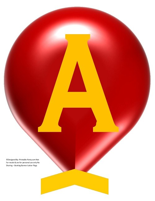 LARGE-RED-YELLOW-BALLOON-PRINTABLE-BANNER-LETTERS-A-Z-0-9