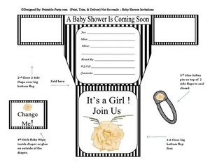 black-white-stripes-diaper-girl-baby-shower-invitation