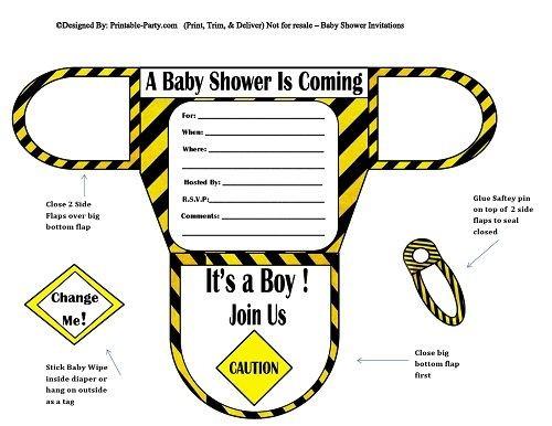 caution-diaper-boy-baby-shower-invitation