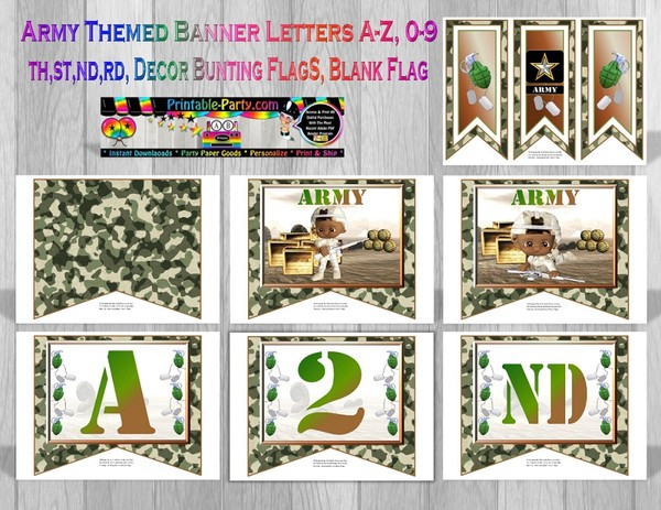 ARMY-THEME-PRINTABLE-PARTY-BANNER-A-Z-CHOCOLATE
